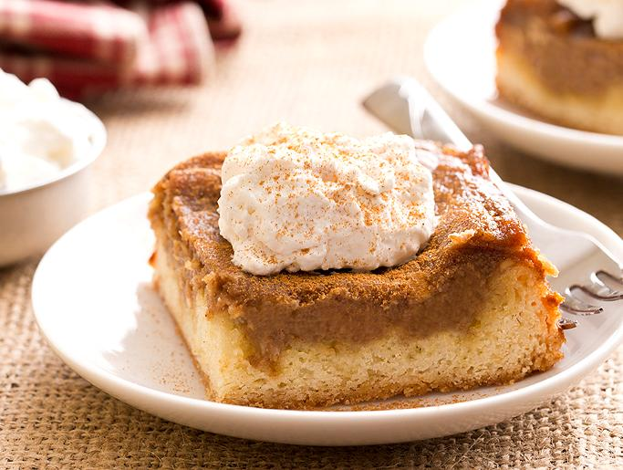 Apple Butter Gooey Butter Cake Musselman S