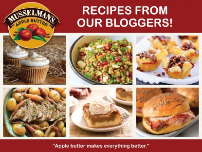 Recipes From Our Bloggers