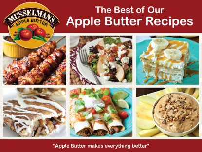 The Best of Our Apple Butter Recipes