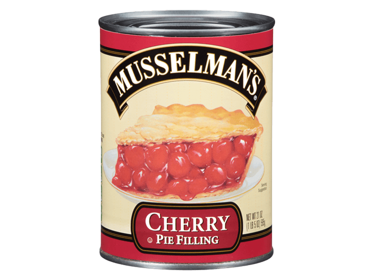 Musselman S Chocolate Cream Pie Filling Recipes